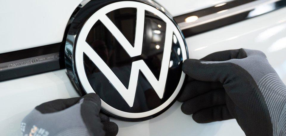 VW hat den neuen Taigo vorgestellt.