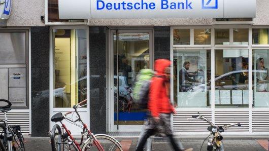 Deutsche Bank, Volksbank und Co.: Eine böseartige App bringt Kontobesitzer um ihr Geld. (Symbolbild)