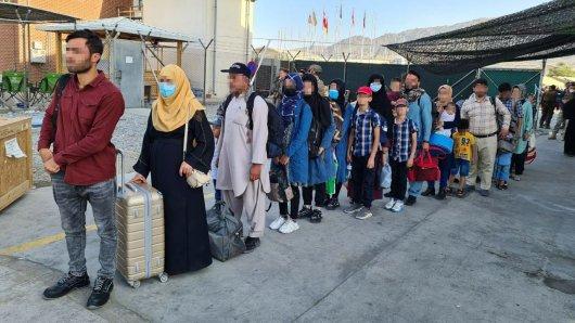 Rund 400 Afghanen sollen im Kreis Peine ein sicheres Zuhause finden.