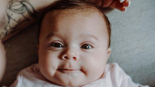 Chiara aus Braunschweig hat bei ihrer Geburt die Diagnose Tibiale Hemimelia erhalten.
