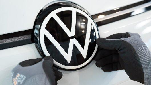 VW: Ein Modell des Herstellers boomt gerade. Deswegen werden Extra-Schichten eingeführt. (Archivbild)