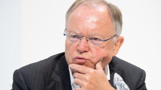 Ministerpräsident Stephan Weil (SPD) zeigte Verständnis für die Kritik.