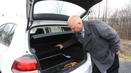 Er wurde zum Gesicht des VW-Dieselskandals: Ex-Mitarbeiter Oliver Schmidt. Jetzt redet er erstmals öffentlich! (Archivbild)