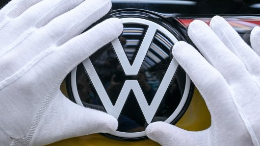 Immer wieder gab es Gerüchte, VW plane eine Gigafabrik in Magdeburg. Jetzt hat sich ein Sprecher dazu geäußert... (Symbolbild)