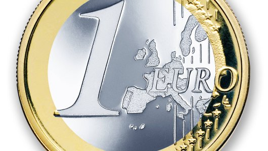 Hast du eine dieser Euro-Münzen bei dir im Portemonnaie? (Symbolbild)