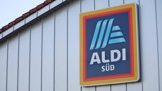 Eine Kundin war von der Wirkung des Aldi-Produkts überrascht. (Symbolbild)
