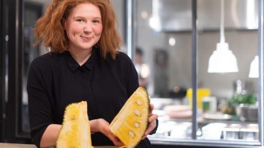 Verena Bahlsen will die Jackfruit auch hierzulande groß rausbringen.