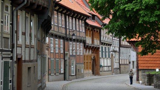 Das Bevölkerungswachstum ist 2018 in Wolfenbüttel zurückgegangen.