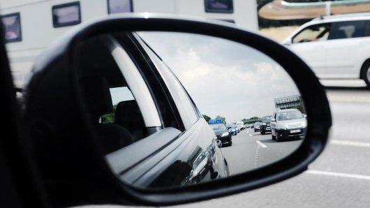 Am Samstag mussten Autofahrer in Niedersachsen Geduld aufbringen.