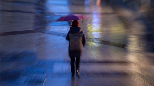"""Das Wetter im Januar macht, was es will. Selbst Experten sind verwundert und kündigen an: """"Ungewöhnlich...."""" (Symbolbild)"""