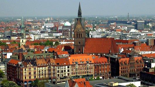 Ein Reiseportal hat die 24 hässlichsten Städte Deutschlands zusammengestellt. Niedersachsen ist dreimal im Ranking vertreten.