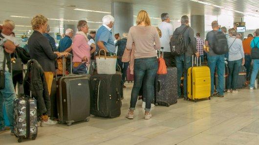 In Hannover starteten zahlreiche Reisende am Flughafen in den Urlaub – und glaubten ihr Auto in guten Händen