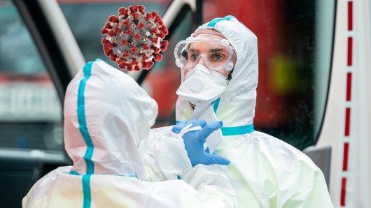 Das Coronavirus breitet sich in Niedersachsen immer weiter aus.