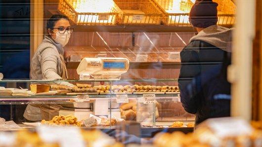 Eine Bäckerei geht in Zeiten des Coronavirus' einen neuen Schritt. (Symbolbild)