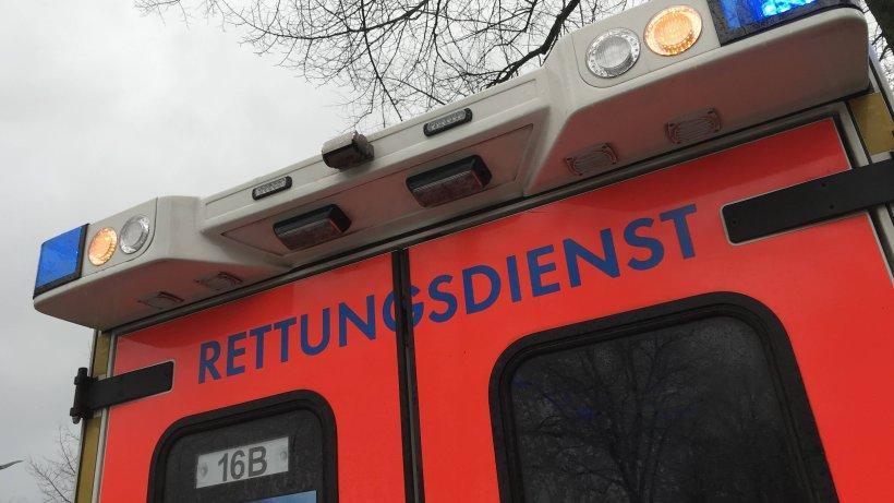 Hannover: Streit zwischen Arbeitskollegen eskaliert – Mann schwebt in Lebensgefahr!