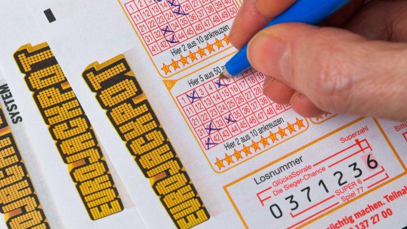 Lotto Niedersachsen Eurojackpot