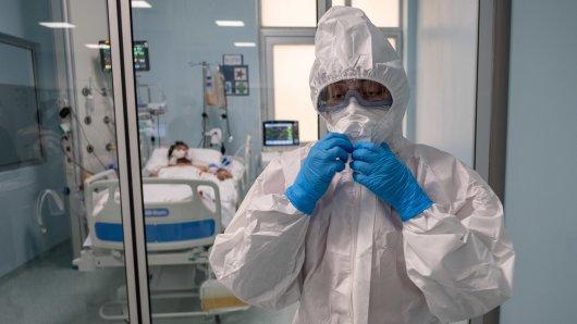 Niedersachsen bleibt vom Coronavirus nicht verschont – alle Entwicklungen findest du in unserem Newsblog.