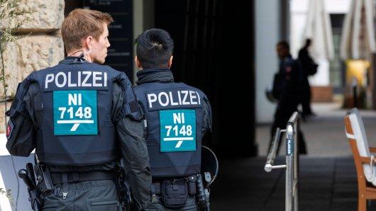 Der Polizei Hannover ist ein Schlag gegen eine Räuber-Bande gelungen. (Symbolbild)