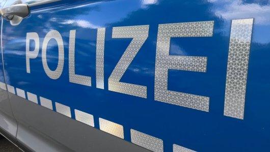 Die Polizei hatte in Celle (Niedersachsen) einen ungewöhnlichen Einsatz. (Symbolfoto)