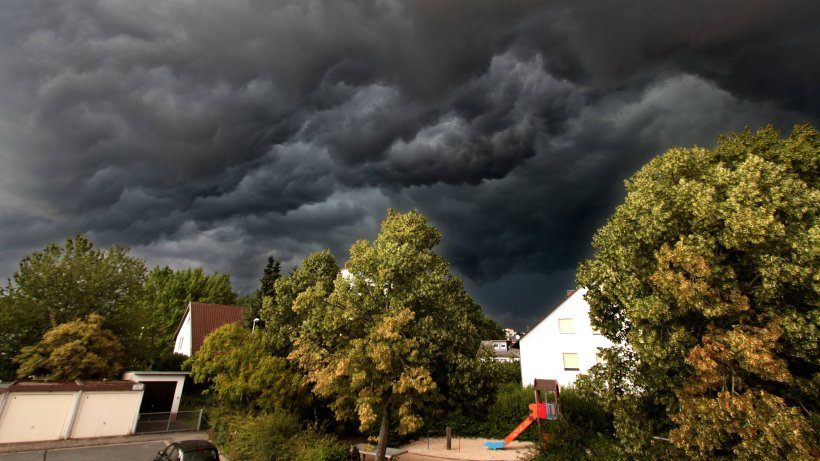 Wetter In Niedersachsen