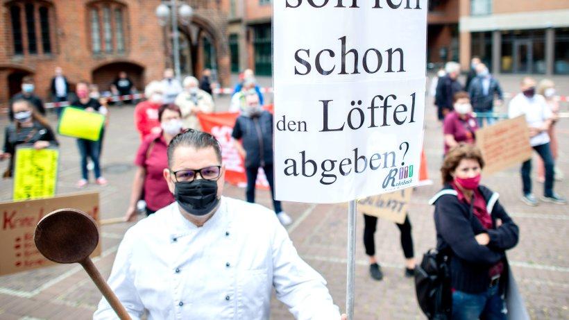 Corona in Niedersachsen: Neue Regeln ab Montag!