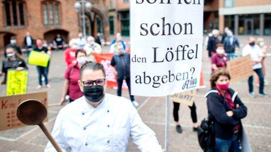 Ab Montag gibt es neue Regeln in Niedersachsen.