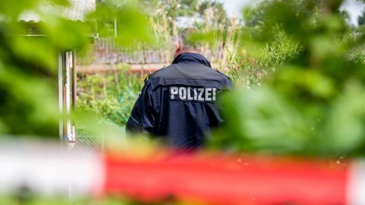 In einem Kleingarten in Hannover hat es einen tragischen Unfall gegeben. Eine Frau erlag jetzt ihren Verletzungen... (Symbolbild)
