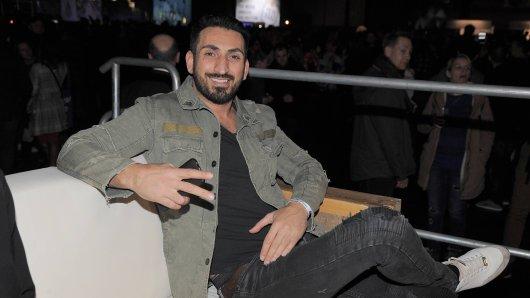 GZSZ-Schauspieler Mustafa Alin traut sich unter die Gastronomen.