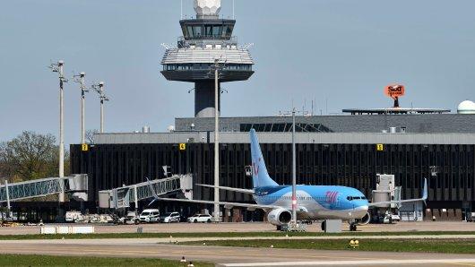 Ein wichtiger Service fällt zum Ferienbeginn in Niedersachsen am Flughafen Hannover aus.