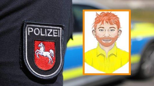 Die Polizei in Niedersachsen ist auf der Suche nach einem Mann, der ein Mädchen belästigt haben soll.