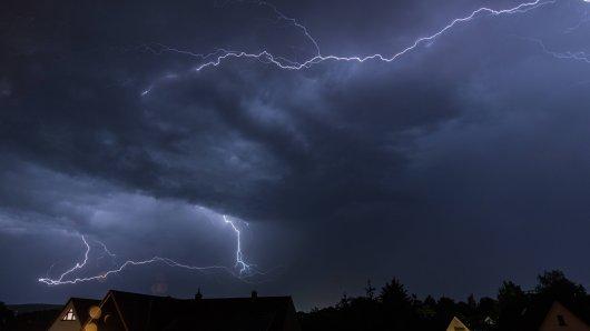 Meteorologen warnen auf einem Katastrophen-Sommer 2020 in Deutschland. (Symbolbild)