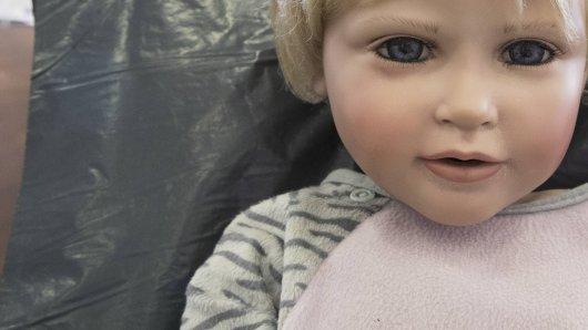 Kinder-Sexpuppen sollen verboten werden, findet die SPD in Niedersachsen. (Symbolbild)