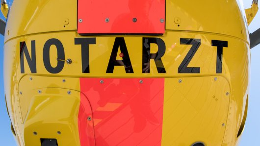 Ein 26-Jähriger ist nach einem Horror-Crash in Niedersachsen gestorben.
