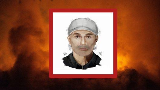 Insgesamt 17 Taten in Hannover weisen inzwischen Gemeinsamkeiten auf. Die Polizei sucht nach diesem Mann!