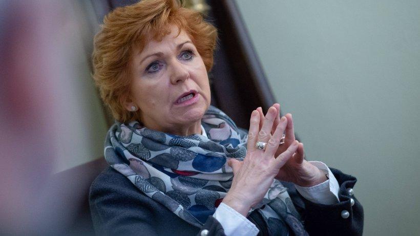 Corona in Niedersachsen: Justizministerin mit dringender Warnung