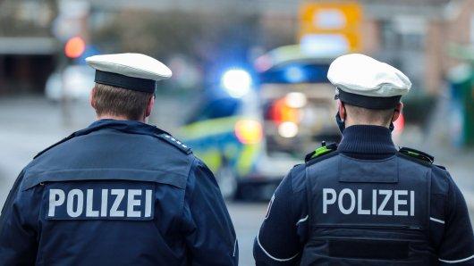 Die Polizei hat Elias aus Wolfenbüttel in Hannover gefunden. Er war bei einem Freund untergetaucht. (Symbolbild)