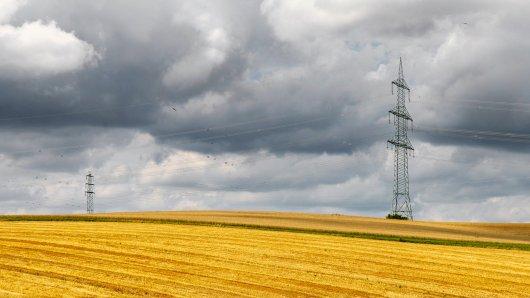Wie wird am Wochenende das Wetter in Niedersachsen? (Symbolfoto)