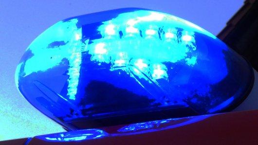 Eine junge Frau ist nach einem Unfall in Burgdorf schwer verletzt worden. (Symbolfoto)