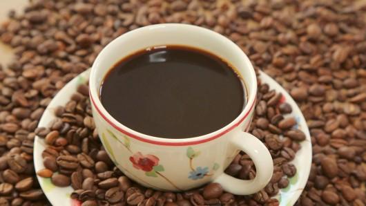 Ist Kaffee gesund? Eine Studie könnte das belegen.