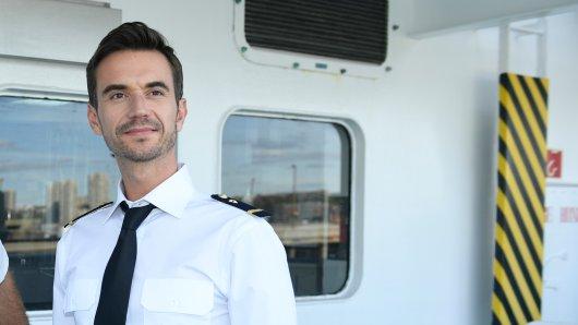 Bekommt das Traumschiff neben Kapitän Florian Silbereisen auch einen neuen Schiffsarzt?