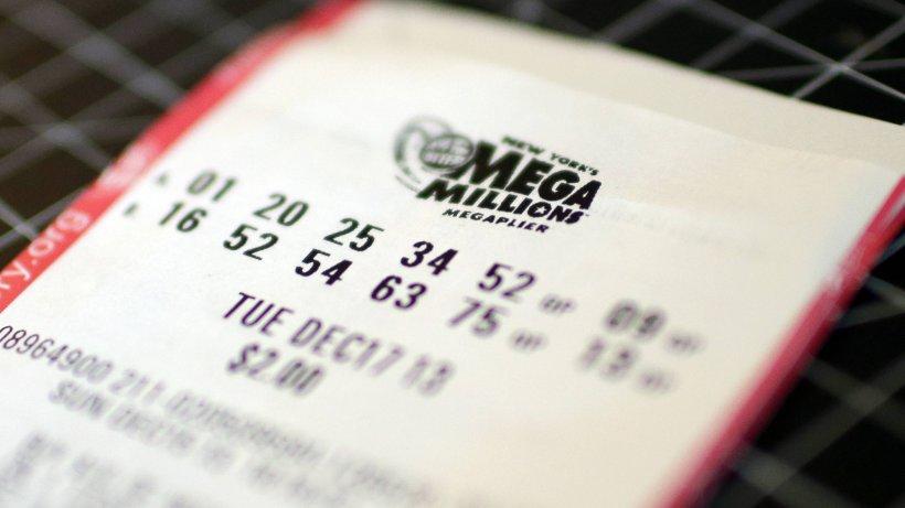 Usa Lottogewinn