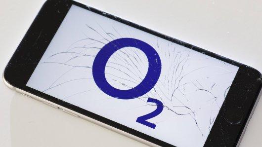 Bei o2 ist es am Dienstagnachmittag zu bundesweiten Störungen gekommen. (Symbolfoto)