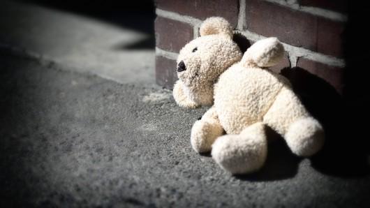 Eine Mutter aus den USA hat ihre eigene Tochter umgebracht. (Symbolbild)