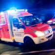 In Wolfsburg hat es in der Nacht einen schweren Unfall gegeben. Ein Mann schwebt in Lebensgefahr.