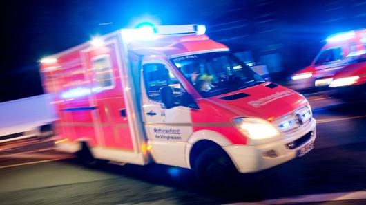 Gewalt gegen Rettungskräfte gibt es auch in Salzgitter. Jetzt spricht ein Betroffener.