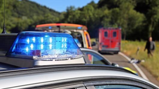 Am Freitag hat es einen schweren Unfall bei Westerbeck im Kreis Gifhorn gegeben (Symbolbild).
