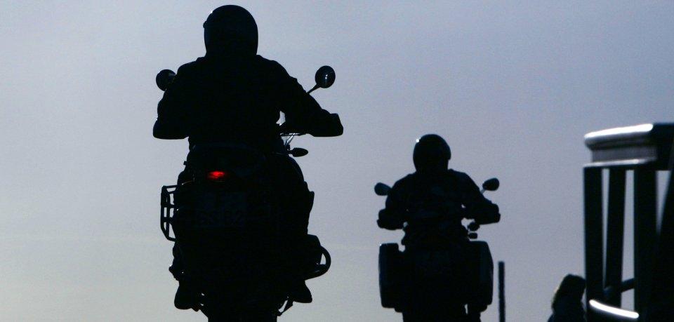 Unbekannte haben zwei Motorräder in Peine gestohlen. (Symbolbild)