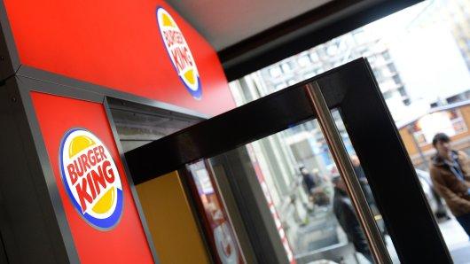 Burger King in Peine - jetzt gibt es Nachrichten für alle Fast-Food-Fans. (Symbolbild)