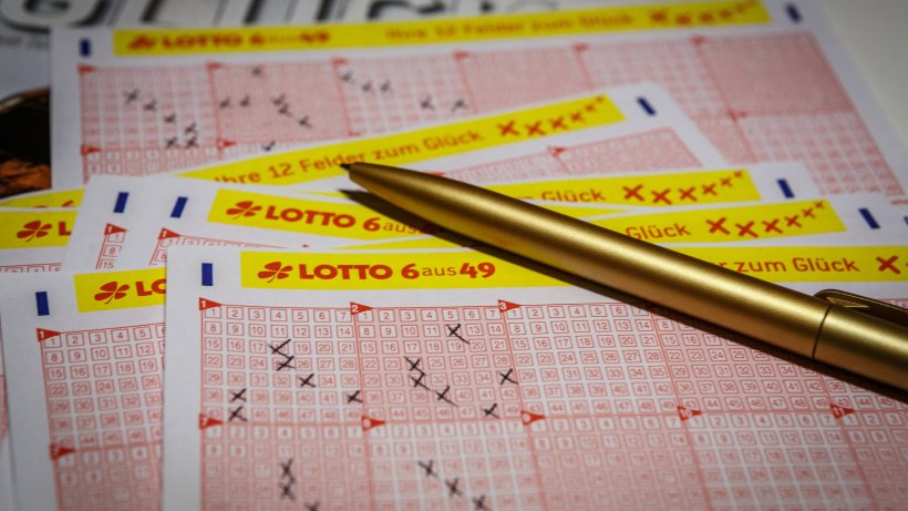 Drei Richtige Lotto