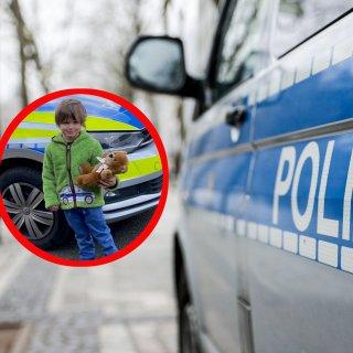 Ein Brand hat den Geburtstag eines Jungen aus Peine gründlich vermiest. Doch die Polizei hatte eine besondere Überraschung für ihn parat!